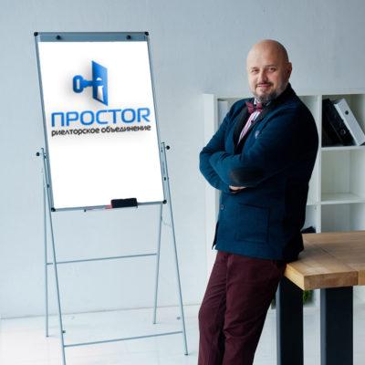 Сергей Курганов
