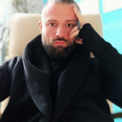 Илья Дубовик